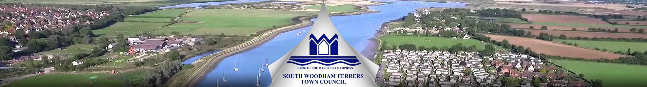 Header Image for South Woodham Ferrers Town Council